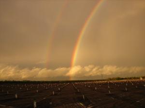 Double Rainbow 0307